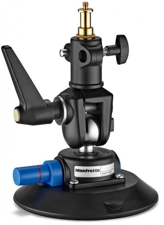 Manfrotto MCUPVR Virtual Reality Pump Cup With Spigot Adapter