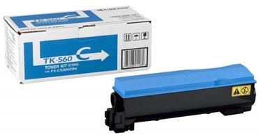 Kyocera TK-560C Toner Cyan