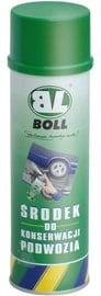 BOLL Underbody Coating Black 500ml