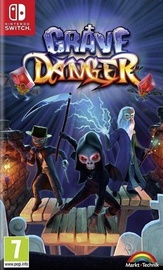 Grave Danger SWITCH