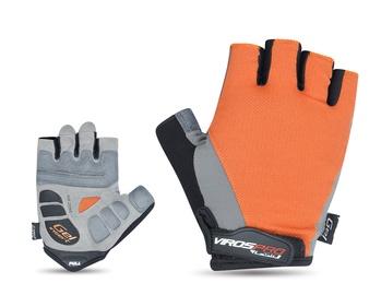 Велосипедные перчатки VirosPro Sports Gym 5007, многоцветный, L