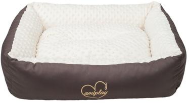 Amiplay Babydoll Sofa L 78x64x19cm Creamy