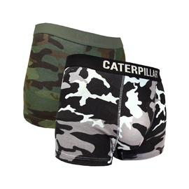 Bokseršorti CAT BS29R, Camouflage, izm. M, 2 gab