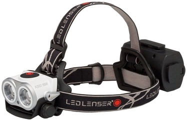 Led Lenser XEO 19R 7219-R Black