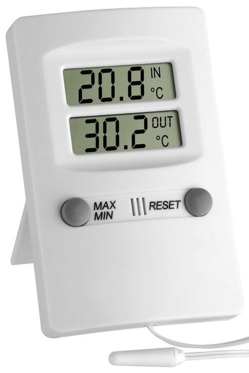 TFA 30.1009 Digital Indoor Outdoor Thermometer