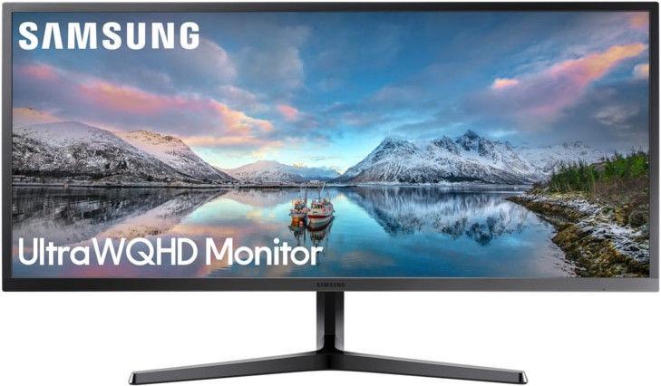 Samsung S34J550WQU
