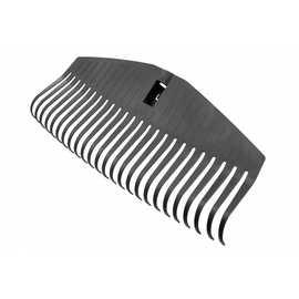 Vėduoklinis grėblys Fiskars Solid M 1014914, be koto