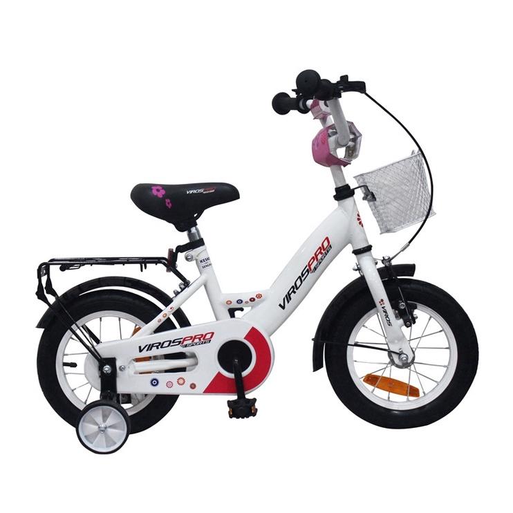 "Vaikams dviratis VirosPro Sports, 12"""