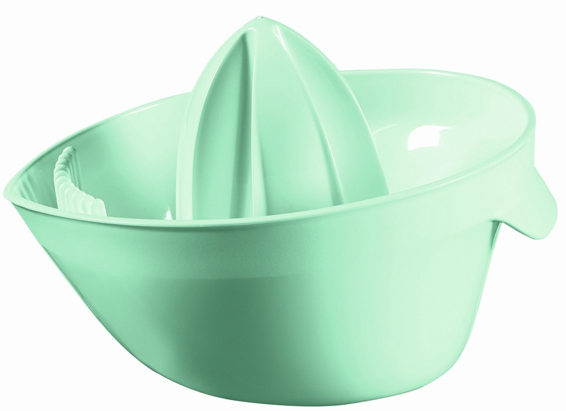 Curver Citrus Juicer Kitchen Essentials Turquoise