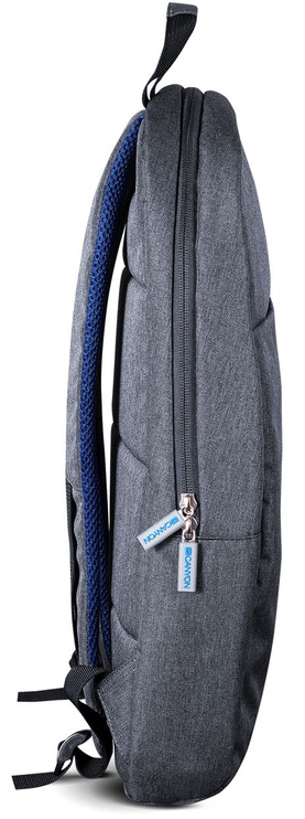 Рюкзак Canyon Super Slim, синий, 15.6″