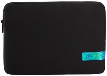 Рюкзак Case Logic Reflect Laptop Sleeve 15,6 REFPC-116, черный, 15.6″