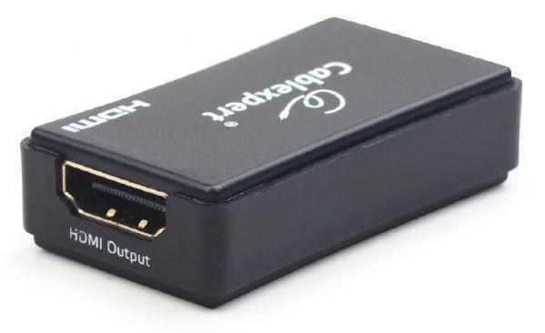 Gembird Adapter HDMI to HDMI Black