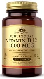 Витамины Solgar, 0.25 кг