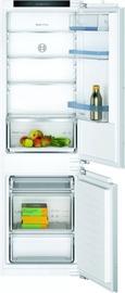 Встраиваемый холодильник Bosch KIV86VFE1