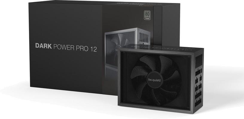 Be Quiet! Dark Power Pro 12 1500W