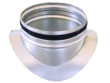Atzare plastmasas Europlast BA100-100, ⌀ 100 mm