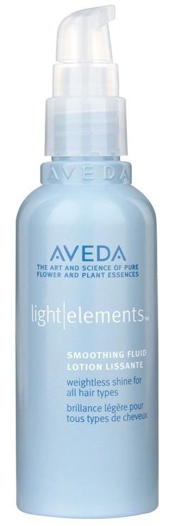 Aveda Light Elements Smoothing Fluid 100ml