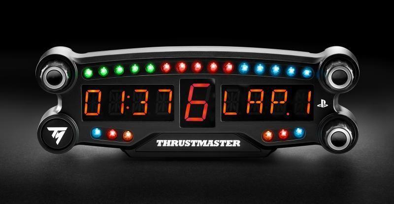 Thrustmaster Bluetooth LED Display