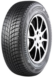 Automobilio padanga Bridgestone Blizzak LM001 255 35 R19 96V XL