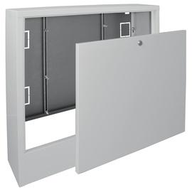 Шкаф Ferro, 80.4x12x58 см