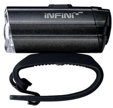 Велосипедный фонарь Infini Tron 500 USB Light