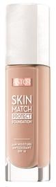 Astor Skin Match Protect Foundation SPF18 30ml 200