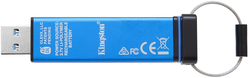Kingston 64GB DataTraveler 2000 USB 3.0