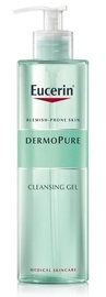 Eucerin DERMOPURE Cleansing Gel 400ml