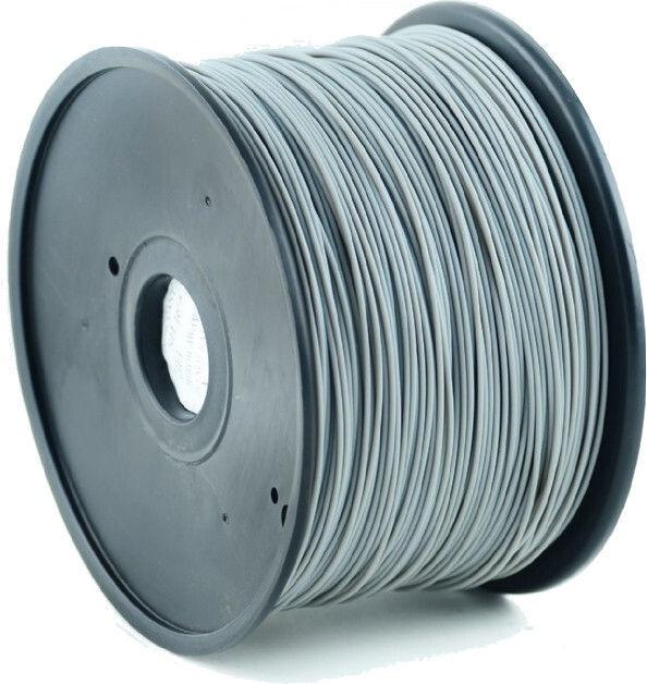 Расходные материалы для 3D принтера Gembird 3DP-PLA, 330 м, красный/зеленый/серый/голубой