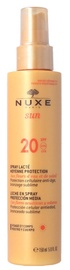 Nuxe Sun Milky Spray Medium Protection SPF20 150ml