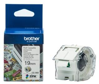 Этикет-лента для принтеров Brother CZ1003, 500 см