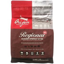 Kassitoit Orijen Regional Red, 1.8 kg