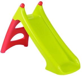 Liumägi Smoby XS 310270, roheline/oranž, 125 cm