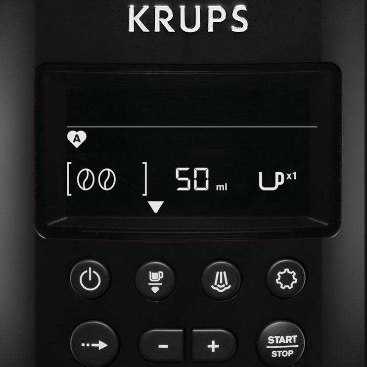 Kafijas automāts Krups EA8160