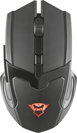 Trust GXT 103 Gav Wireless Optical Gaming Mouse Black