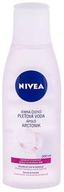 Nivea Soothing Toner Cleansing Water 200ml