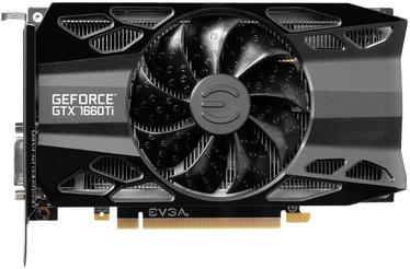 EVGA GeForce GTX 1660 Ti XC Gaming 6GB GDDR6 PCIE 06G-P4-1263-KR