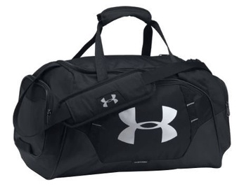 Under Armor Undeniable Duffle 3.0 L Black