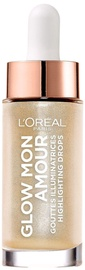 L´Oreal Paris Glow Mon Amour Highlighter 15ml 01
