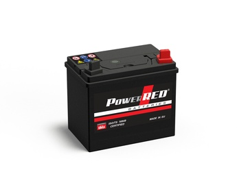 Monbat Power Red 532030028 Motorcycle Battery 32Ah 280A 12V