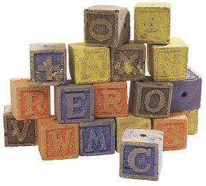 Ferplast Mineral Cubes PA 4774 18pcs