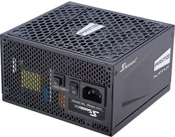 Seasonic PRIME Ultra PSU 650W Platinum