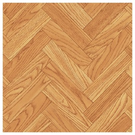 PVC põrandakate Terrana 01 Eco 4345-255, 2,5 m/2,8 mm