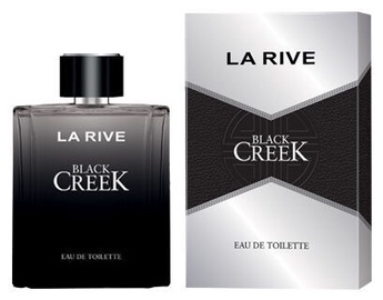 Tualetes ūdens La Rive Black Creek 100ml EDT