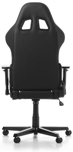 Žaidimų kėdė DXRacer Formula Gaming Chair Black/White