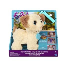 Interaktyvus šuniukas FurReal My Poopin' Pup, 4 m