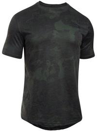 Футболка Under Armour T-Shirt Core 1303705-357 Camouflage XS