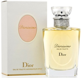 Christian Dior Les Creations de Monsieur Dior Diorissimo 50ml EDT