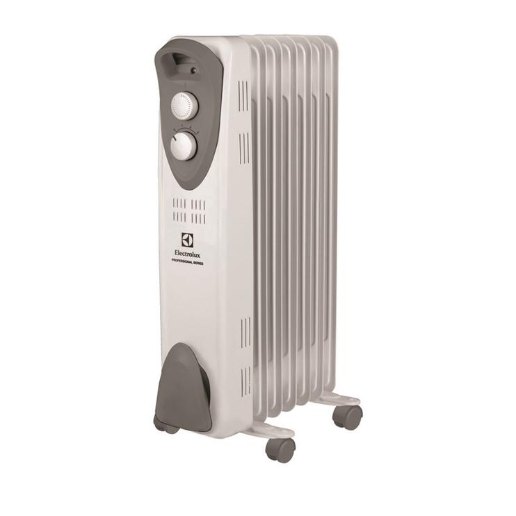 Масляный нагреватель Electrolux EOH/M-3157, 1500 Вт