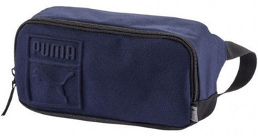 Puma Small Waist Bag 075642 02 Navy Blue